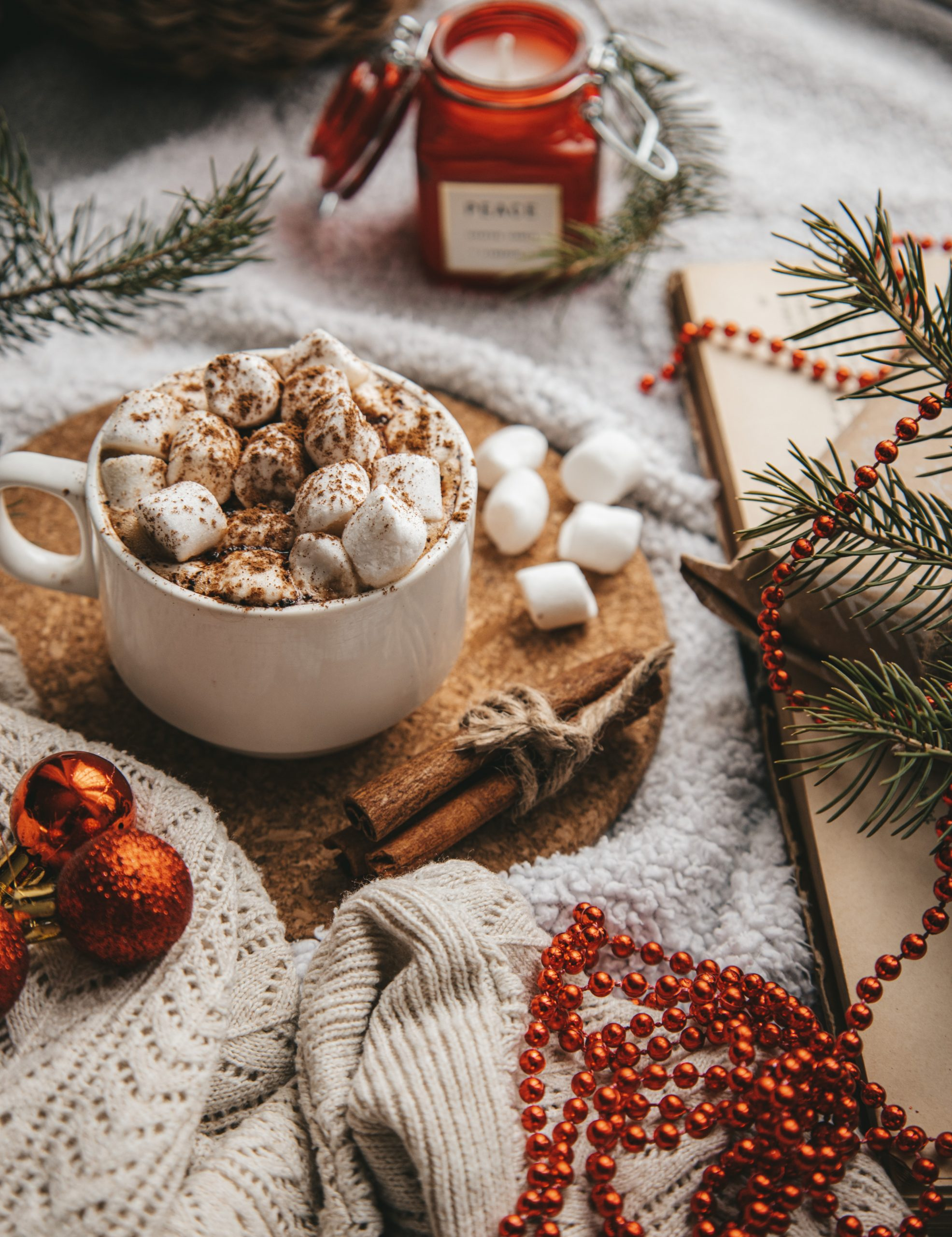 7 Things To Be Grateful For This Christmas
