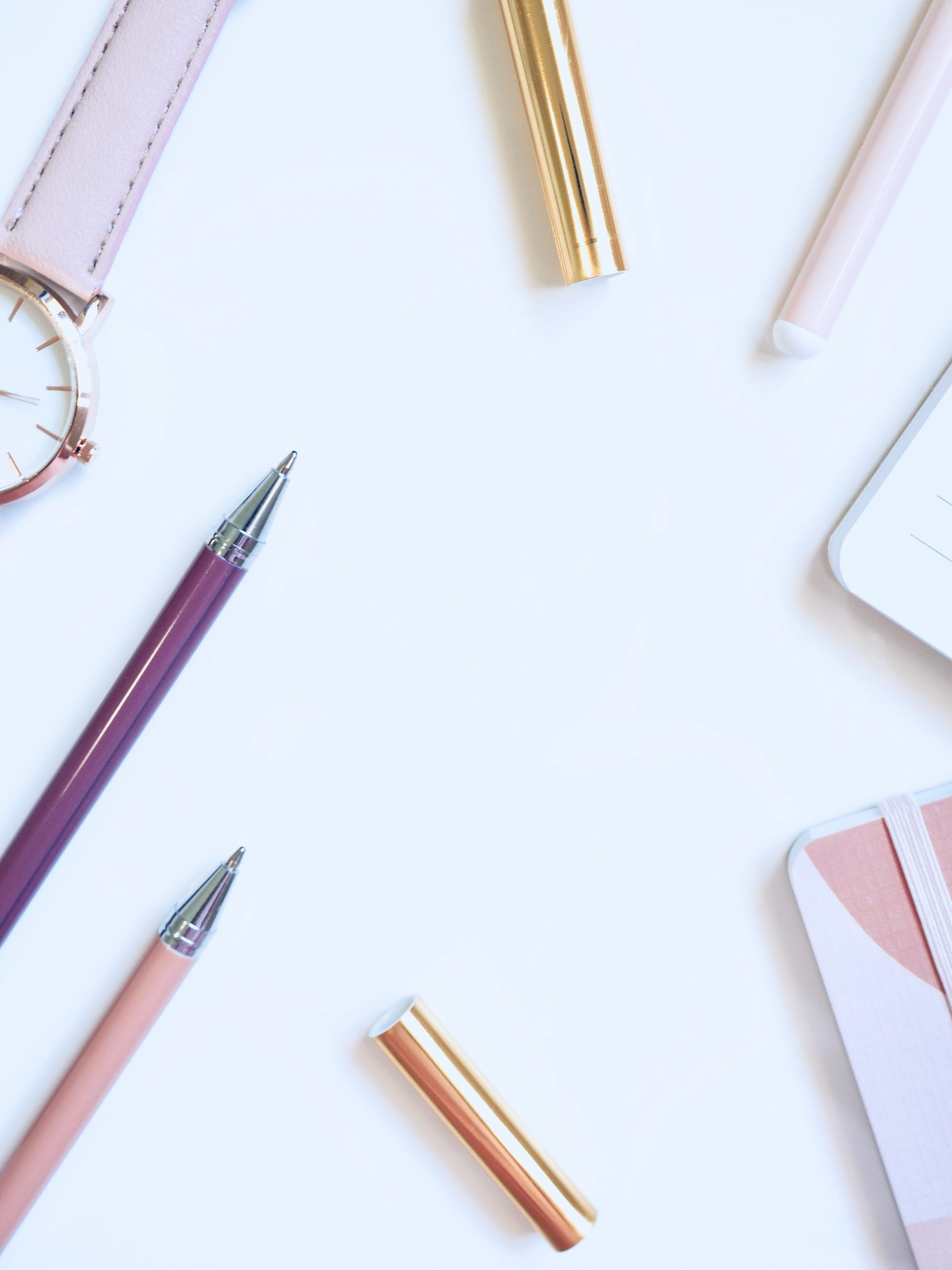 Lessons I Learnt From 3 Months Of Blogging